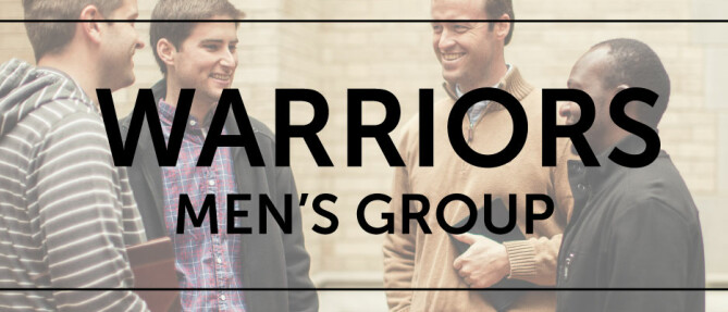 Warriors Men's Group